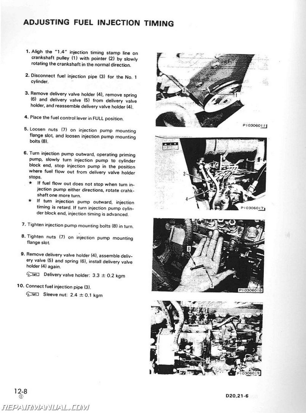 komatsu pc50mr 2 service manual