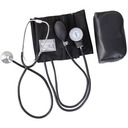 large manual blood pressure cuff