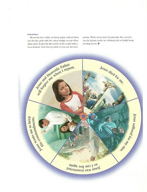 lds org primary manual 3