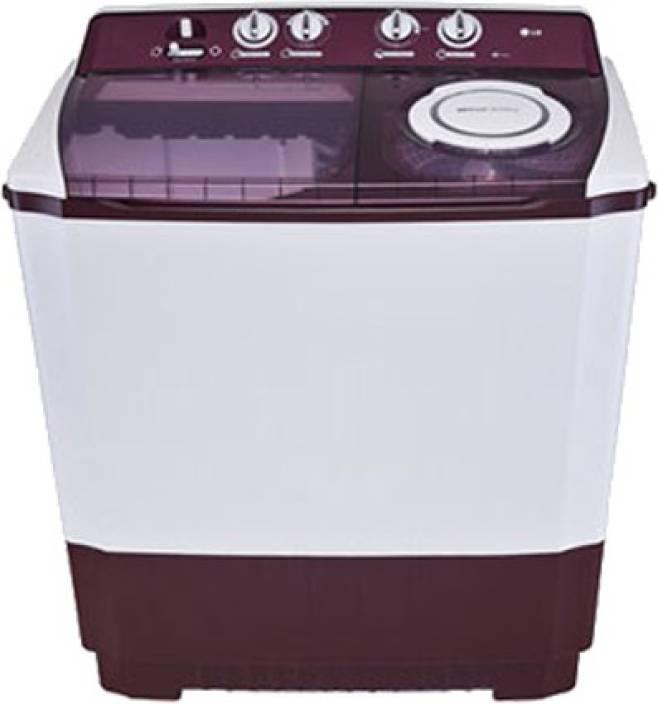 lg 9.5 kg top load washing machine manual