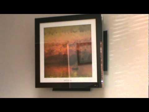 lg art cool mirror manual