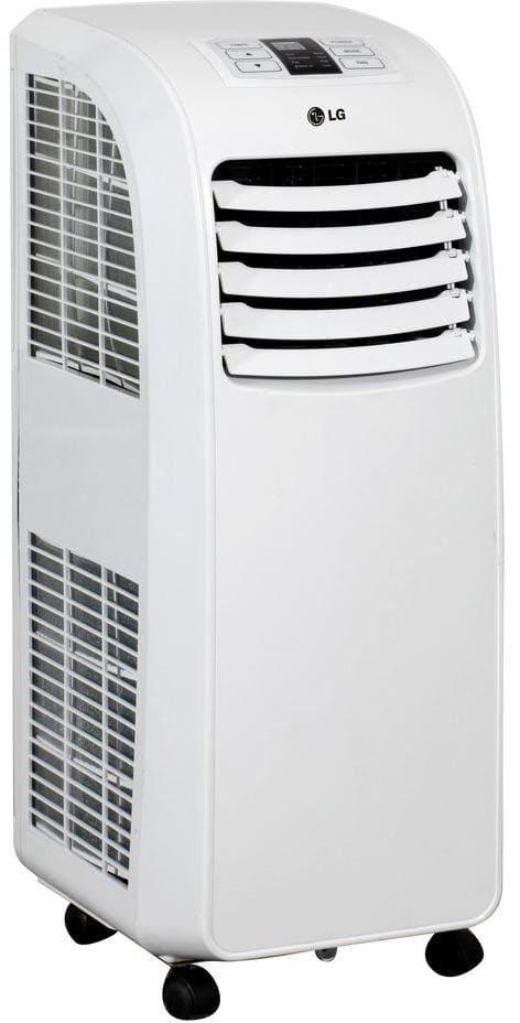 lg portable air conditioner manual