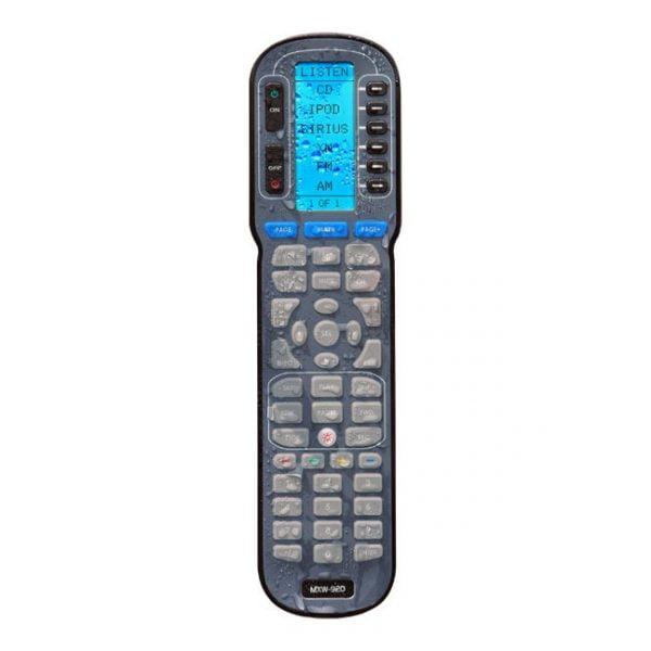 lg universal remote control manual