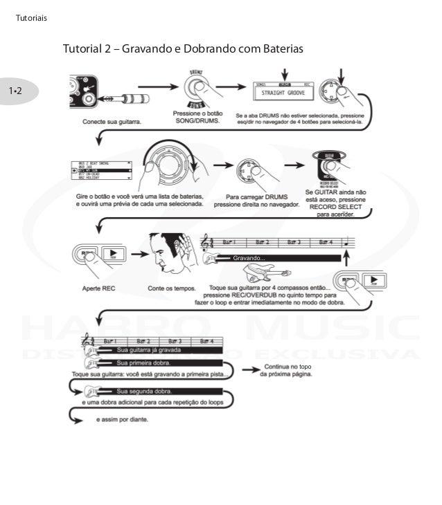 line 6 fbv shortboard manual