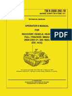 m1a1 abrams tank maintenance manual