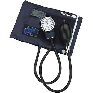 manual bp monitor with stethoscope