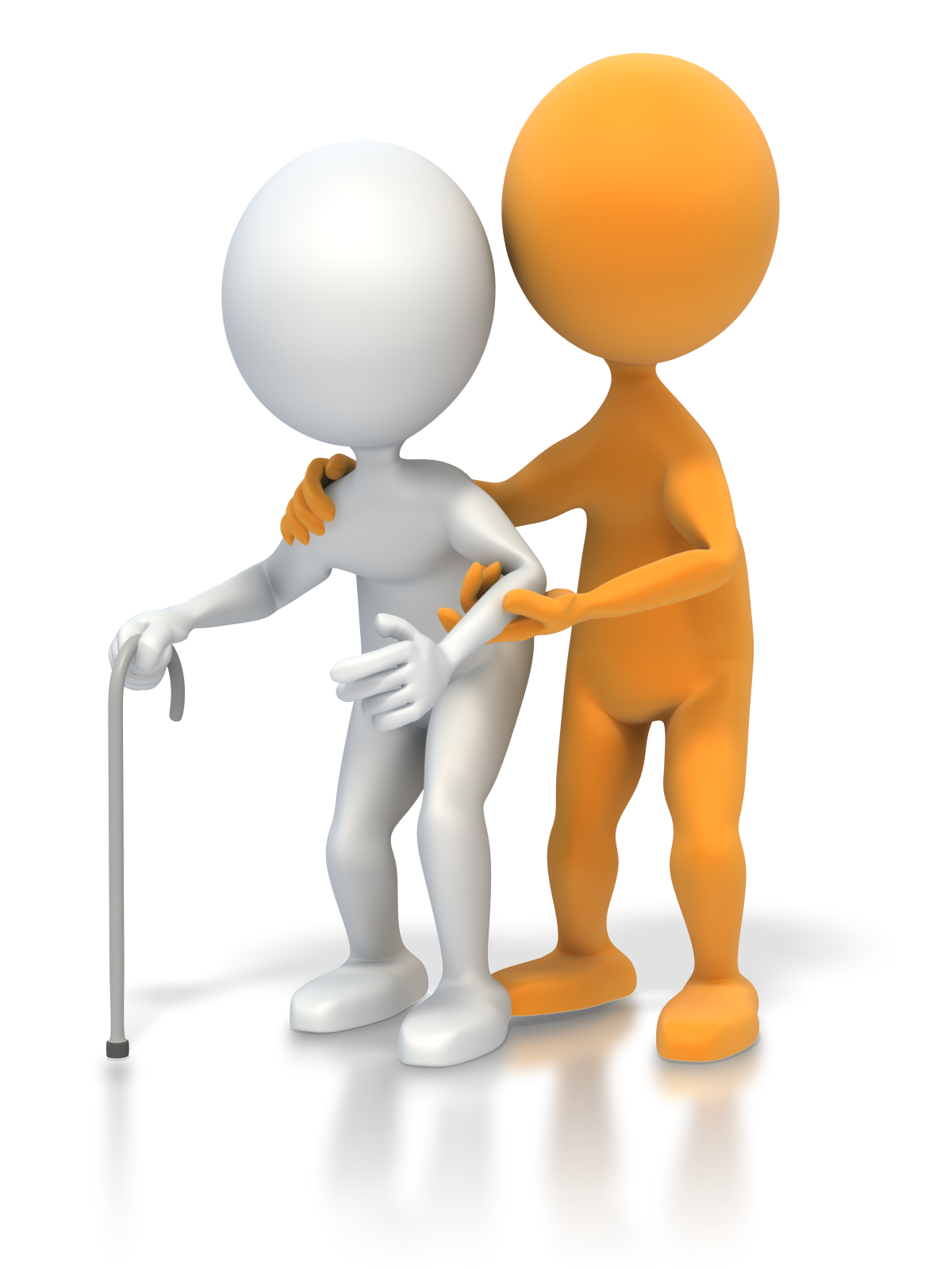 manual handling in aged care