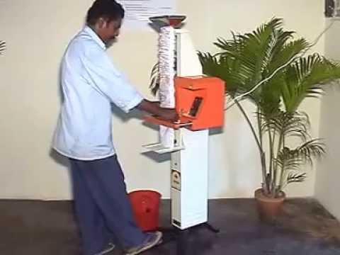 manual milking machine price in india