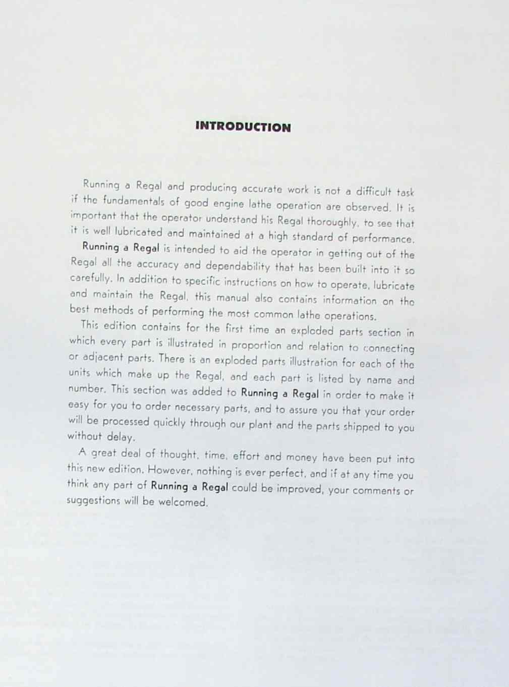 manual of lathe operation pdf