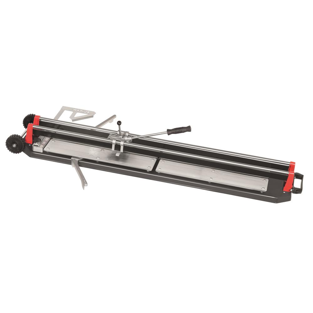 manual tile cutter home depot