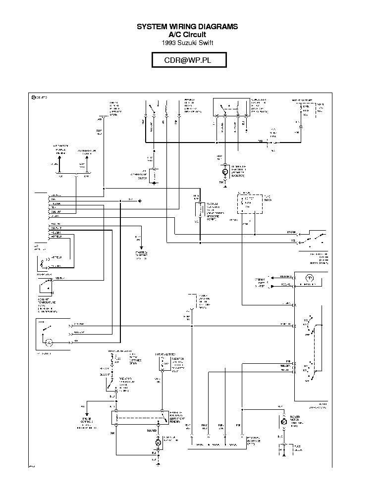 maruti alto service manual pdf