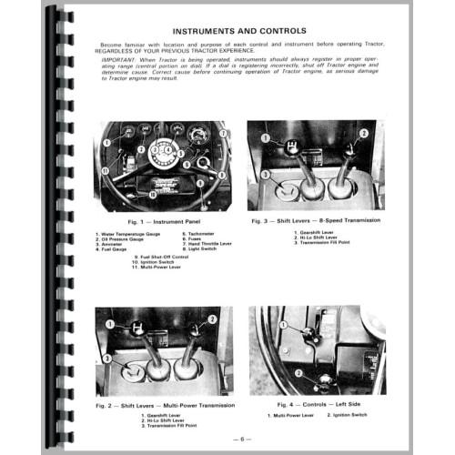 massey ferguson 285 manual pdf