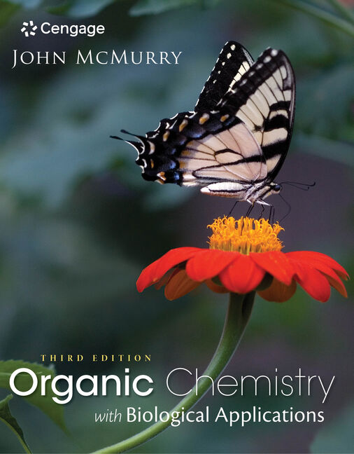 mcmurry organic chemistry 9th edition solutions manual