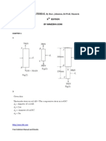 mechanics of materials 3rd edition philpot solution manual pdf