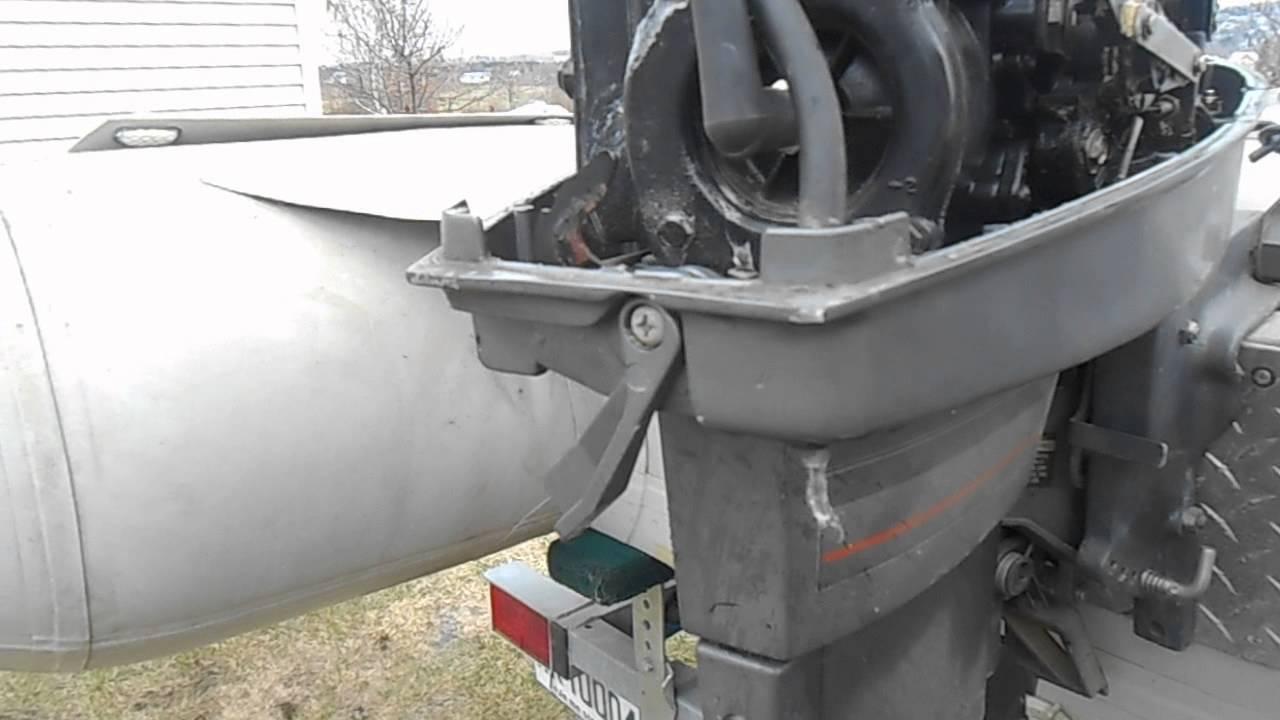 mercury 25 hp manual free