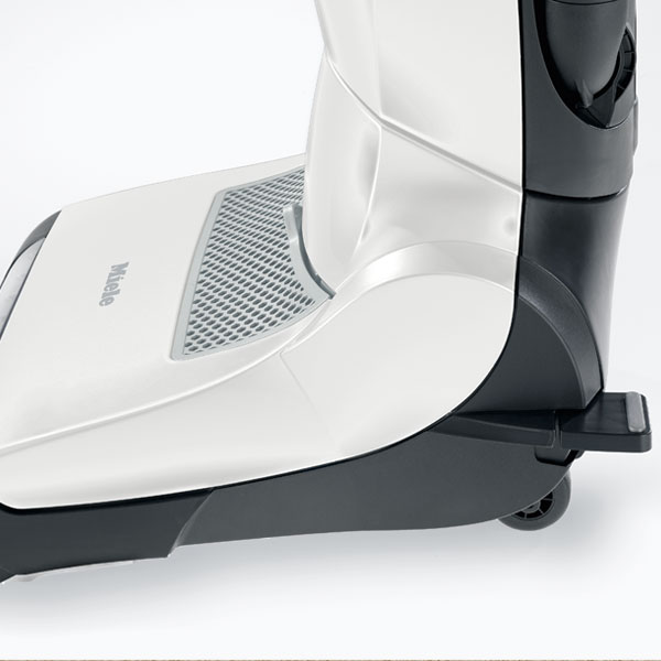 miele cat and dog upright manual