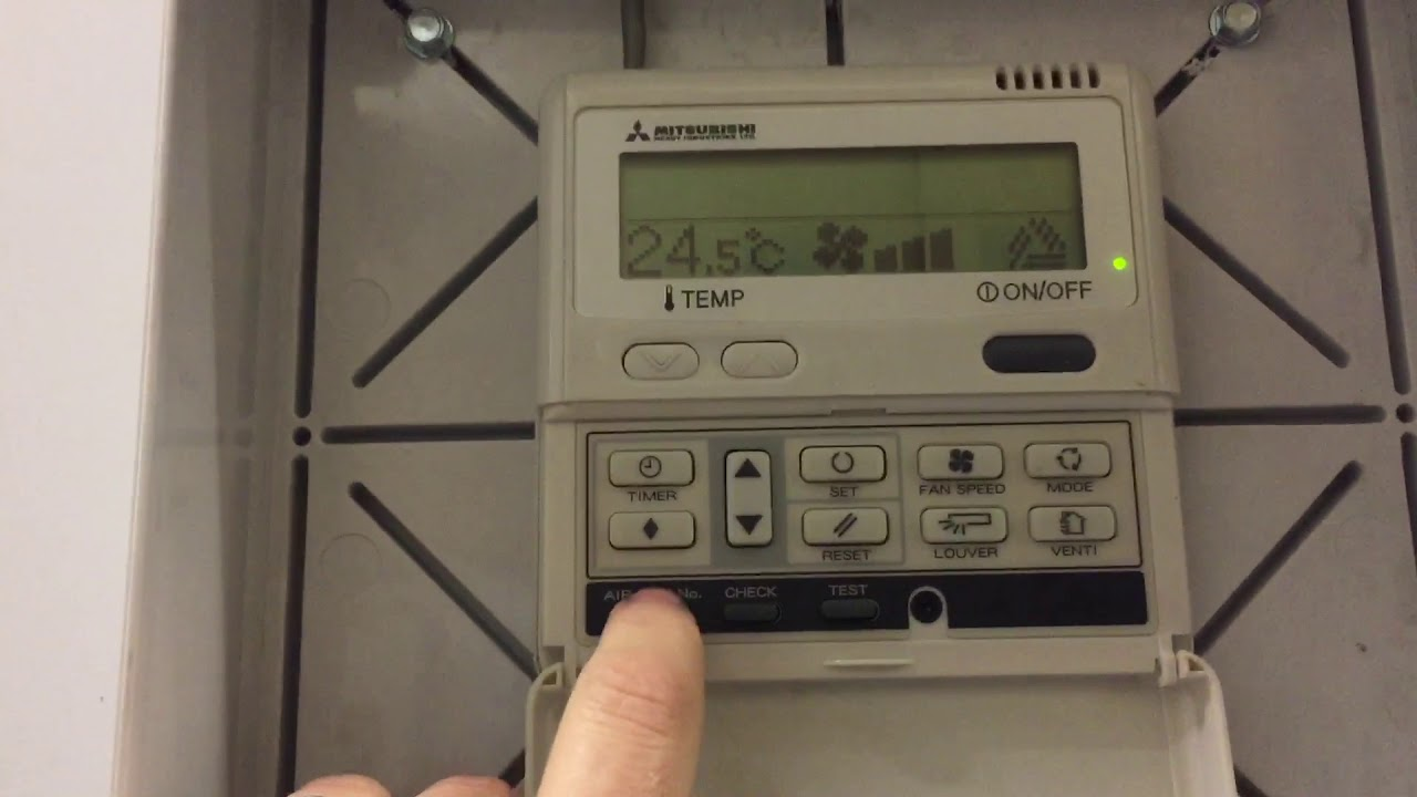 mitsubishi electric mr slim r410a manual