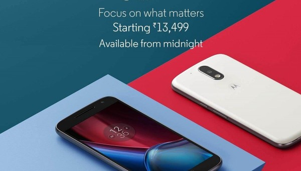 motorola moto g4 instruction manual