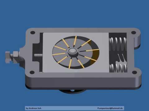 nash liquid ring vacuum pump manual