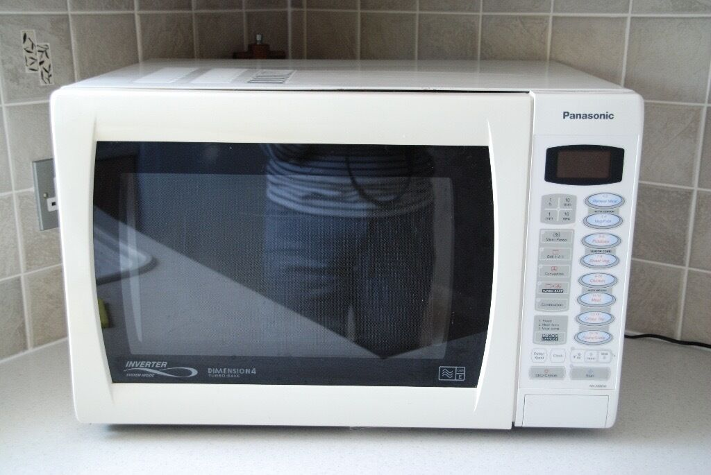 national dimension 4 microwave convection oven manual