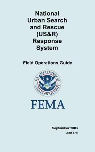 national search and rescue manual