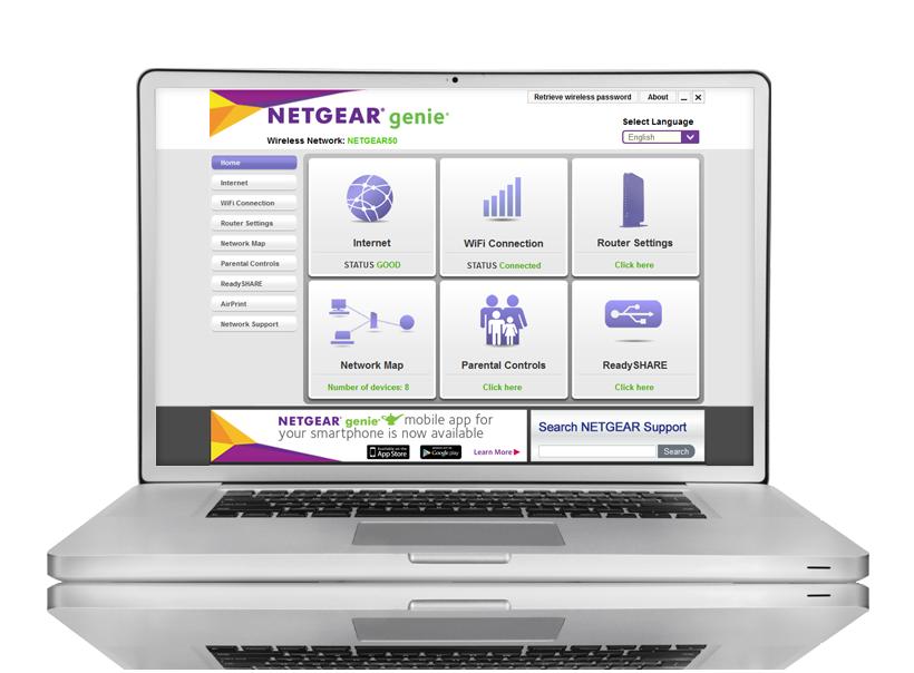 netgear powerline wifi 1000 manual