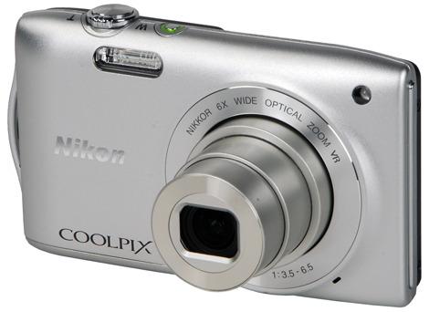 nikon coolpix s3300 user manual