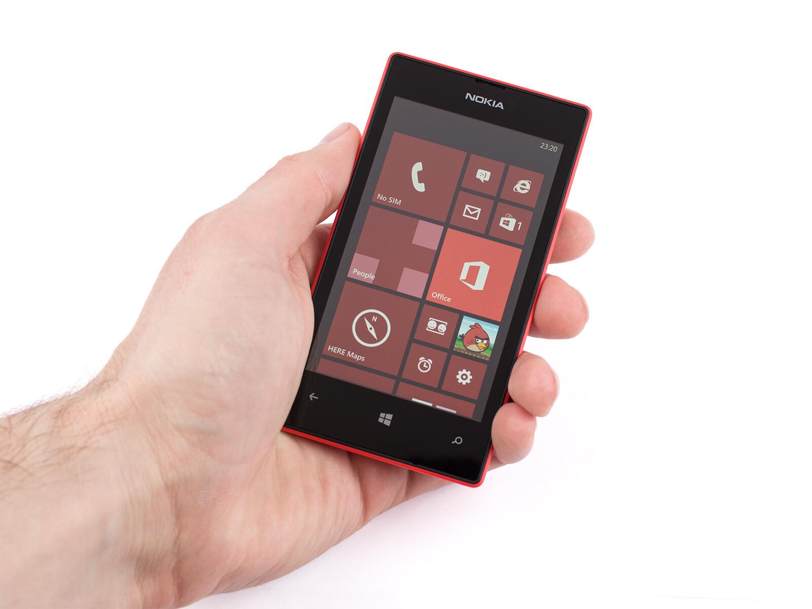 nokia lumia 520 manual pdf