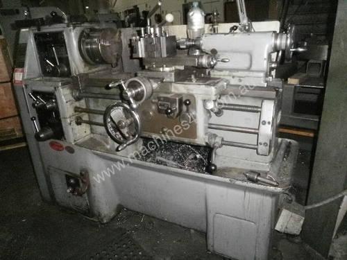 okuma manual lathe for sale