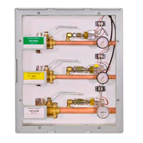 operation and maintenance manual for plumbing