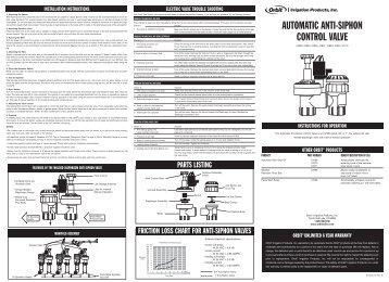 orbit single port digital timer manual
