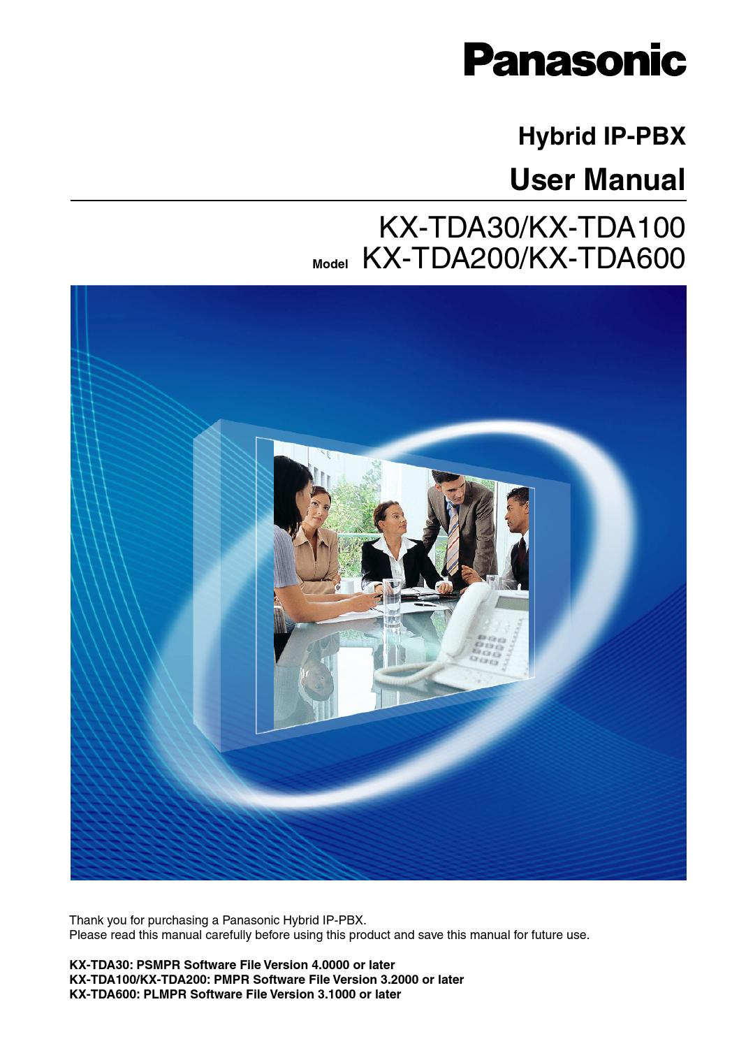 panasonic kx t7633 user manual