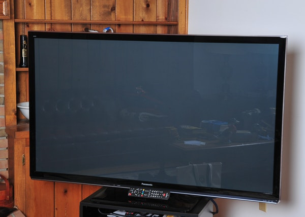 panasonic viera plasma 55 inch manual