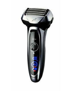 panasonic wet dry shaver manual
