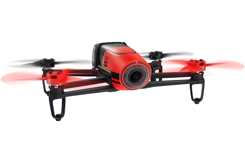 parrot bebop drone skycontroller manual