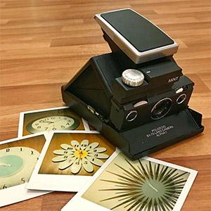 polaroid land camera 1000 manual