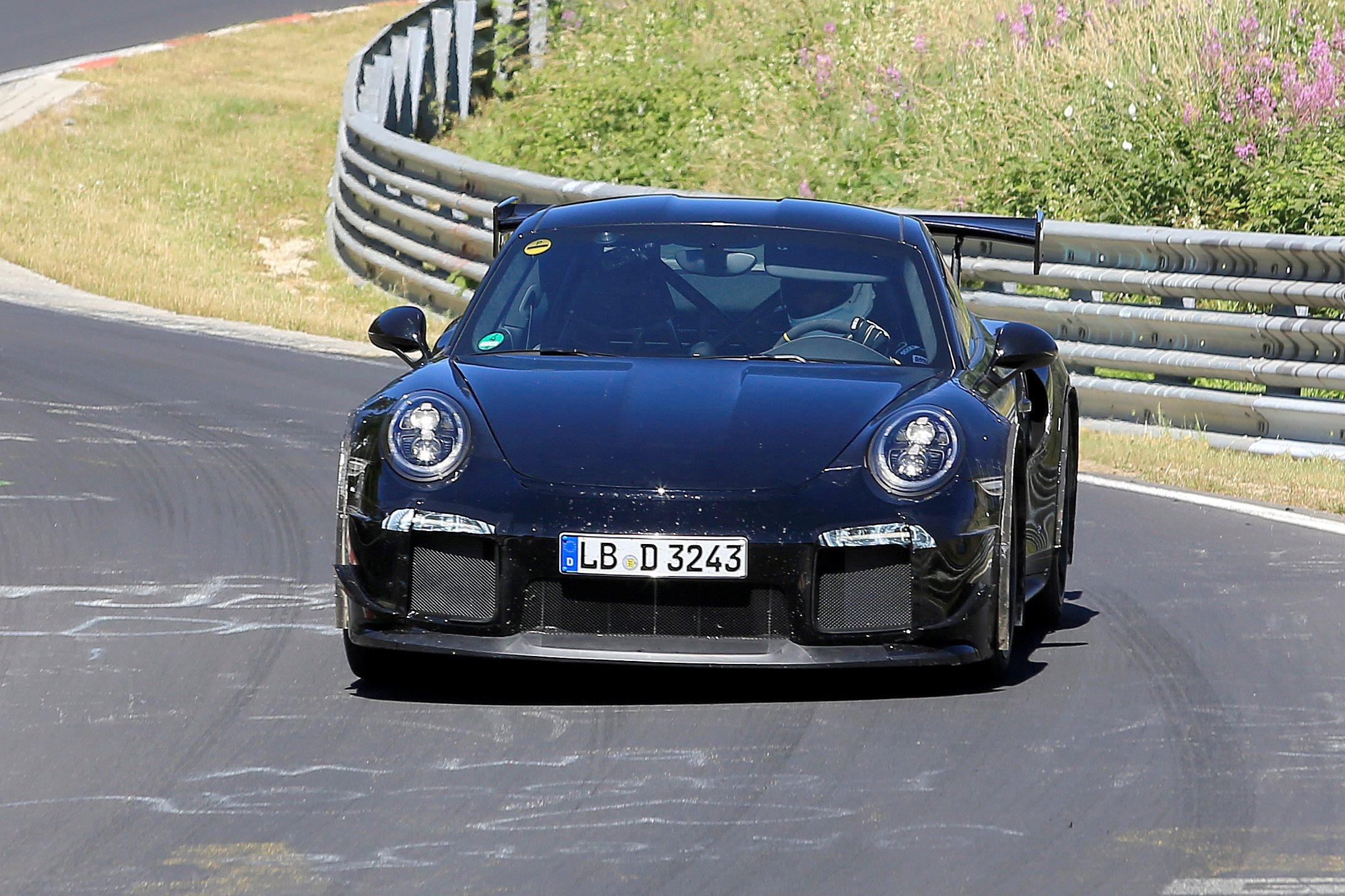 porsche 911 gt2 rs manual