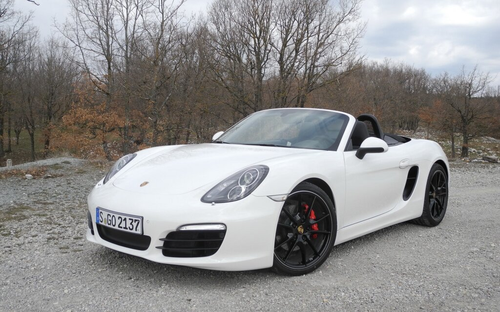 porsche boxster 987 owners manual