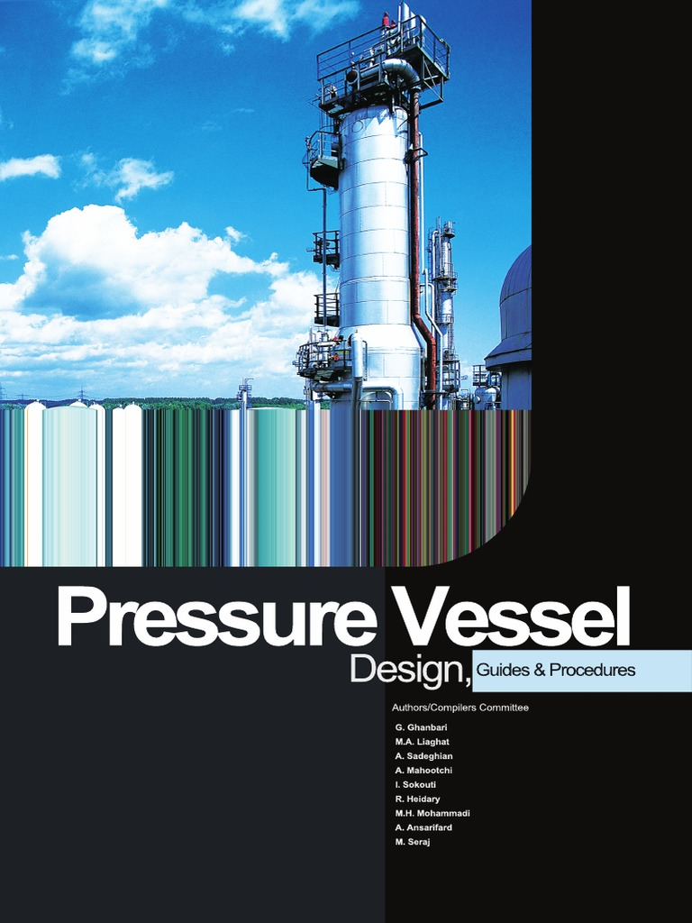 pressure vessel design manual pdf