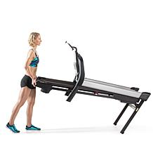 progear hcxl 4000 treadmill manual