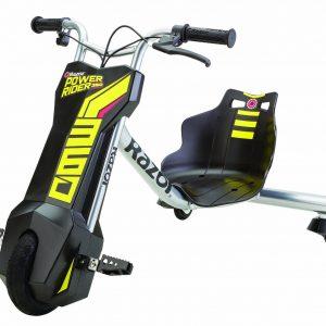 razor power rider 360 manual