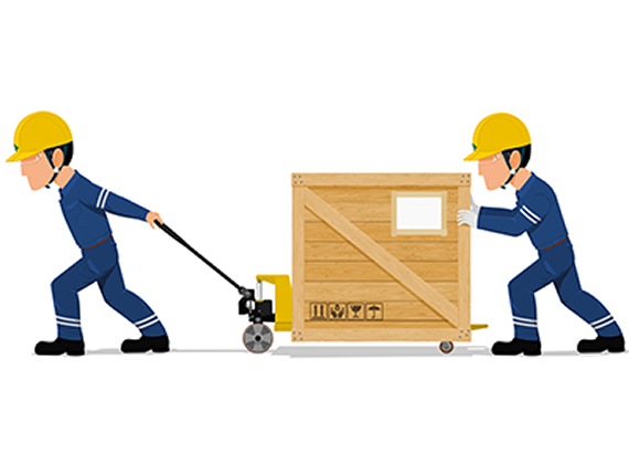 risks associated with manual handling