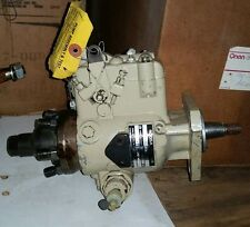 roosa master injection pump manual