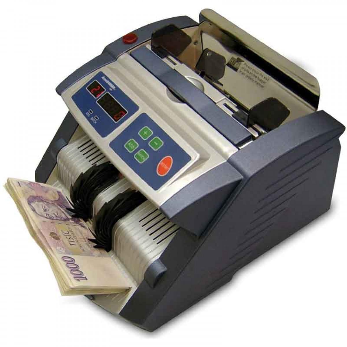 royal sovereign bill counter manual