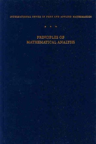 rudin functional analysis solution manual