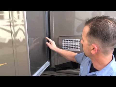 rv slide out manual operation