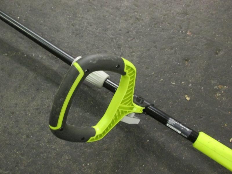 ryobi 40v string trimmer manual