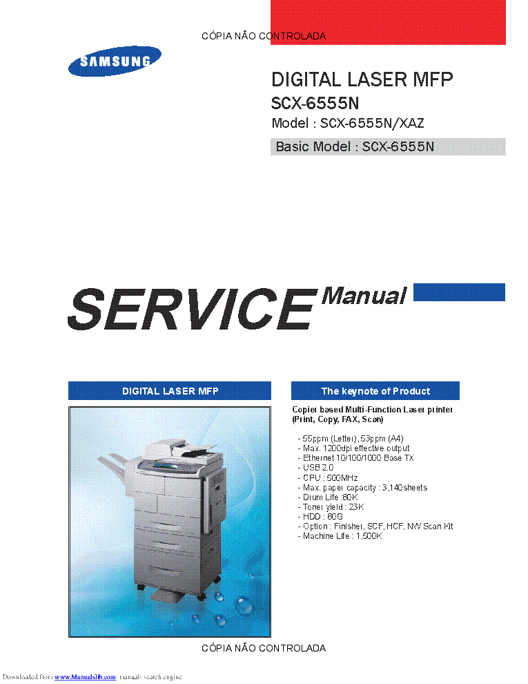 samsung clp 315 manual pdf