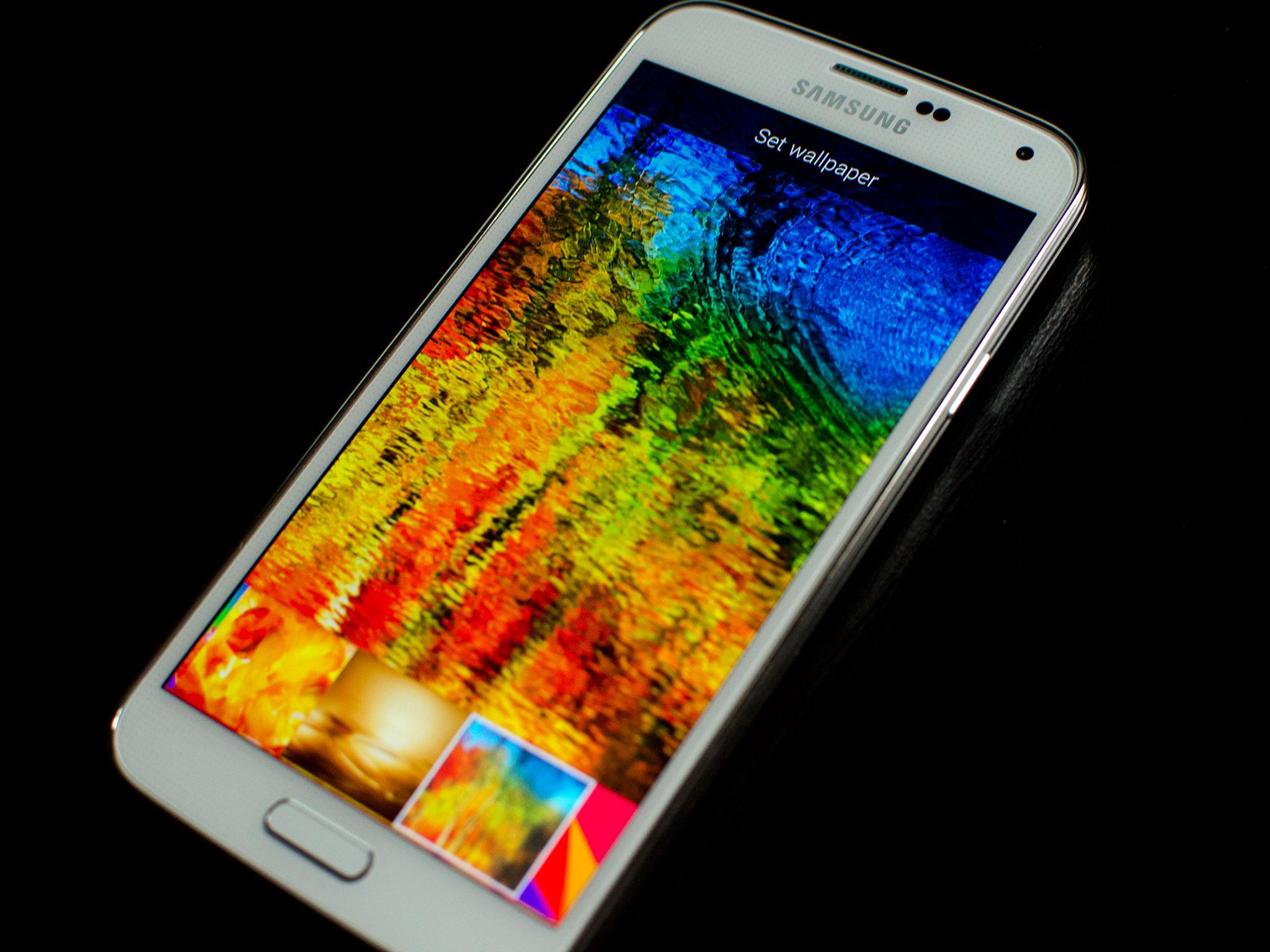 samsung galaxy s5 manual download