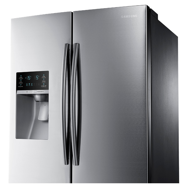 samsung ice maker fridge manual